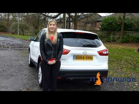 Nissan Qashqai 2014 Review - Nationwide Vehicle Contracts