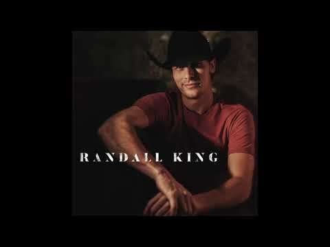 Randall King  Mirror, Mirror   Audio