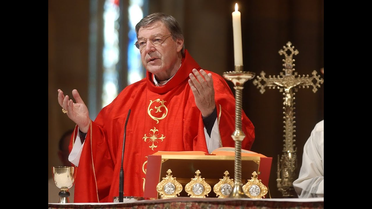 Cardinal Pell meets with Pope Francis amid mounting Vatican financial scandal