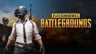 Aku tak tau apa yang terjadi... - PlayerUnknown's Battlegrounds