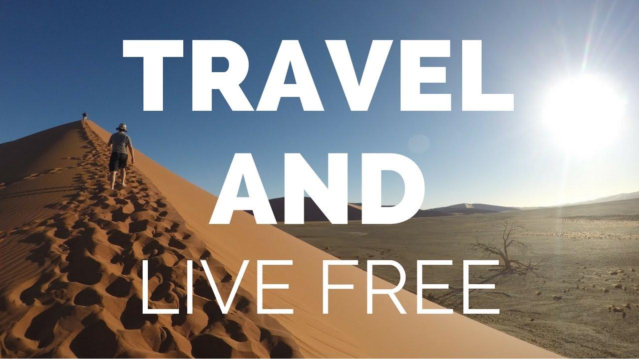 380 Days of Travel Around the World by Kendrick Uy