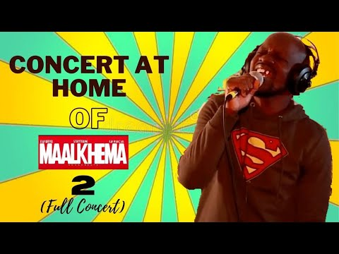 Maalkhema - Concert