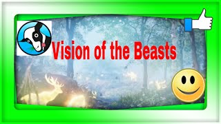 Vision of Beasts in Far Cry Primal