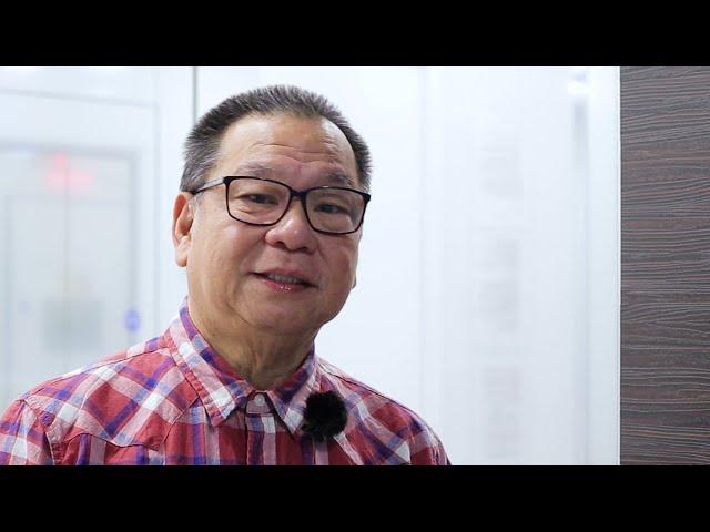 Dentaprime F3T Reviews: Yong Peng Teong