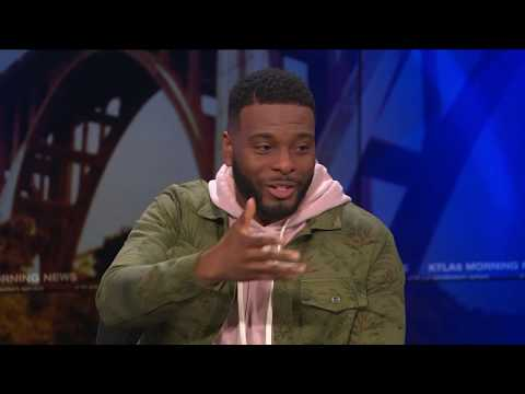 "Kel Mitchell on the ""Kenan & Kel"" Reunion Possibility & ""Game Shakers"""