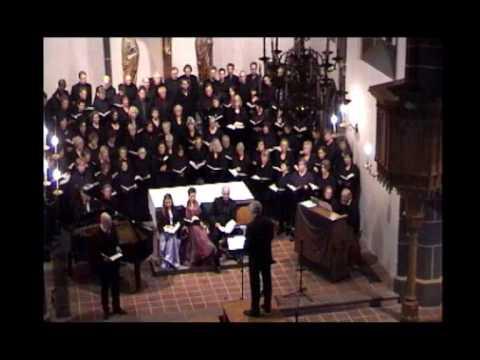 Quoniam, Rossini, Petite messe solennelle, Götting...