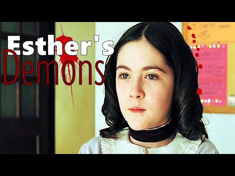 Orphan [MV] - Esther's Demons