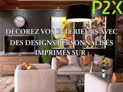 P2X-Impression numérique