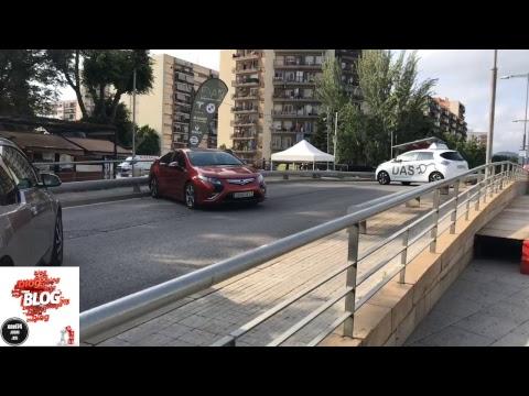 segunda feria del vehículo eléctrico en Rubi