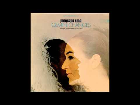 Morgana King - The Look of Love
