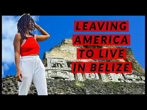 Why I Left America // 7 Reasons I Moved To Belize // Black Girls Living Abroad