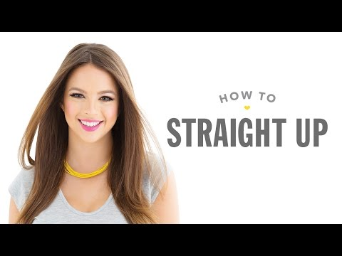 Drybar DIY - The Straight Up: How to Perform the Basic Blowout