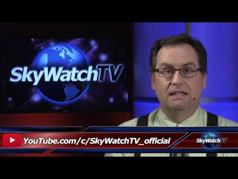 SkyWatchTV News 5/26/16: Russia Moves Three Divisions to NATO Borders