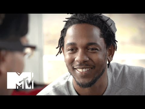 Kendrick Lamar Breaks Down Tracks From 'To Pimp A Butterfly' (Pt. 1) | MTV News