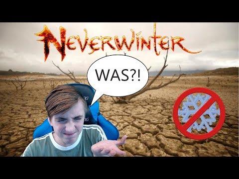 Niemals Winter?! (this Game Is Trash For Me) | Neverwinter [HD Deutsch]