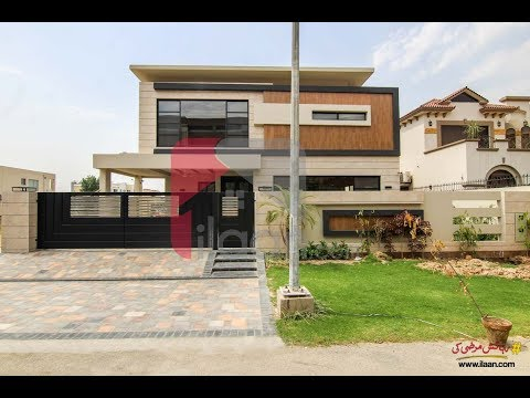 1 kanal house for sale in  Block J, Phase 6, Dha, Lahore - ilaan.com