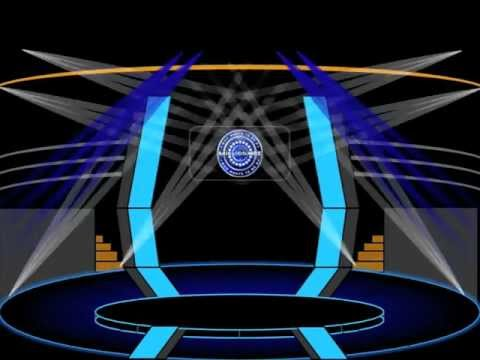 download available] who wants to be a millionaire v12 - youtube, Powerpoint templates