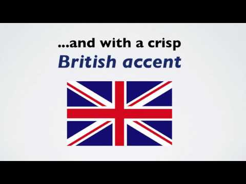 Learn British accents and dialects – Cockney, RP, Northern ...