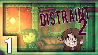 [ Distraint 2 ] An incredible sequel - Part 1 screenshot 5