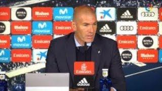 REAL - Zinédine Zidane sera supporter de l'OM en finale