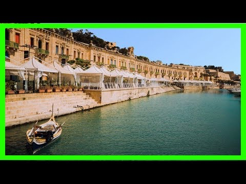Breaking News | How to spend your time in valletta