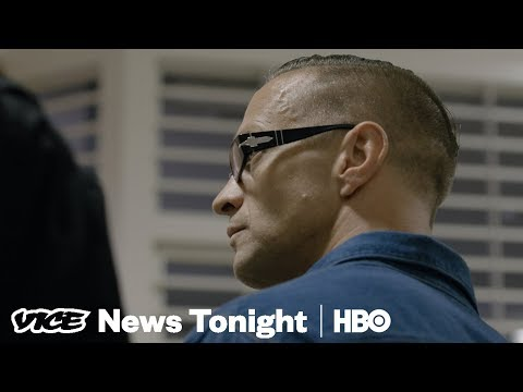 We Spoke To Death Row Inmate Scott Dozier Weeks Before His Apparent Suicide (HBO)