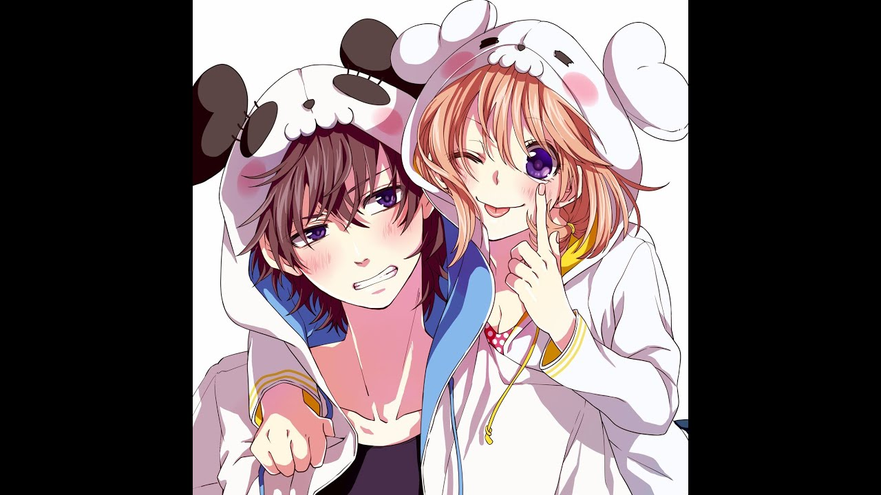 Anime Characters You Fall In Love With : ┗ ∵ ┓テレカクシ思春期/honeyworks feat 鏡音レン youtube