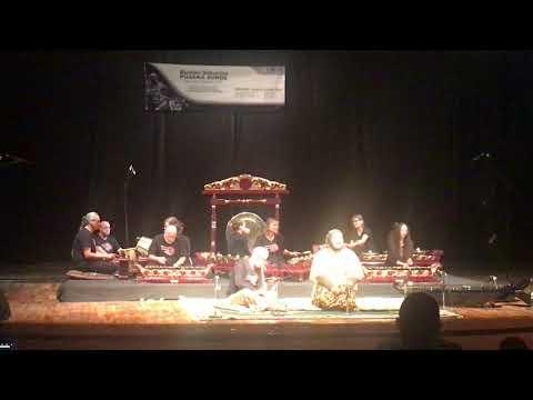video:Leuhung Leuhung - Pusaka Sunda with Ros