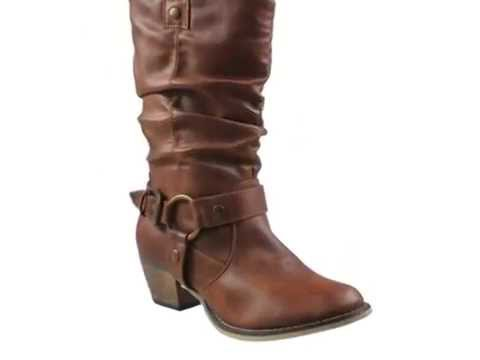 Cheap Cowboy Boots for Women Sale Online, Free shipping.. - YouTube