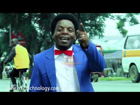 MEDRICK SANGA - USIOGOPE (OFFICIAL VIDEO)