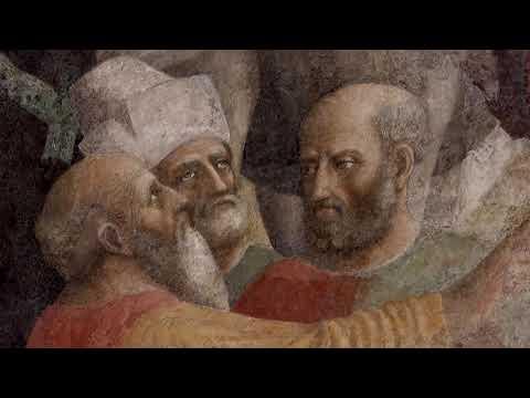 Italia : Roma : Basilica Di San Clemente Al Laterano