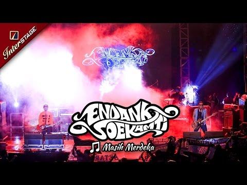 [KUNINGAN MARET 2017] MASIH MERDEKA | ENDANK SOEKAMTI (Live Konser di INTERSTAGE CIJOHO)