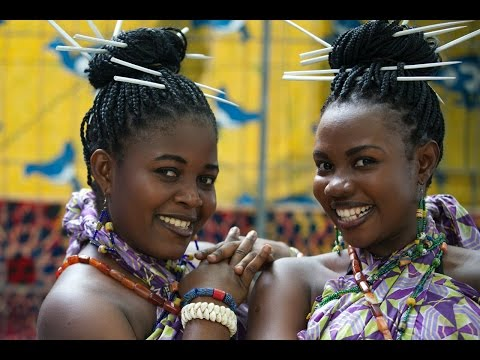 The Ghana Bigshots   African Music  AFH602
