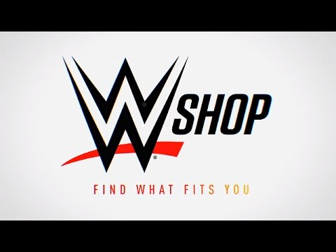 Outasight's 'The Boogie' is the soundtrack of WWE Shop