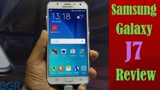 samsung galaxy j7 hands on full review