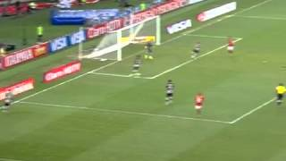 Flamengo 4 x 0 Botafogo   Copa do Brasil 2013