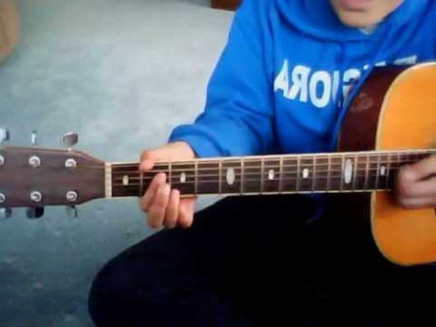 Put Your Records On Guitar Tutorial - YouTube