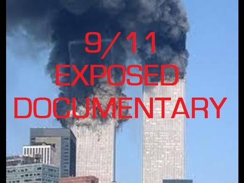 What happened to the World Trade Center? 9/11 THE TRUTH EXPOSED - DOCUMENTARY