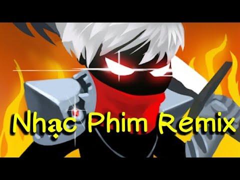 Nhạc Phim Võ Thuật Người Que Remix | Game Người Que Đánh Nhau | NP TV
