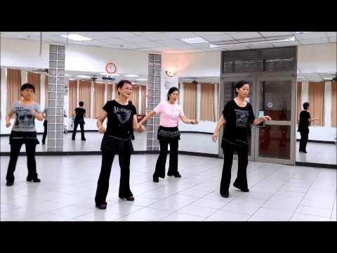 Old School Rock & Roll 老式搖滾 - Line Dance
