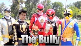 It's Morphin Time The Bully [Fan Film]