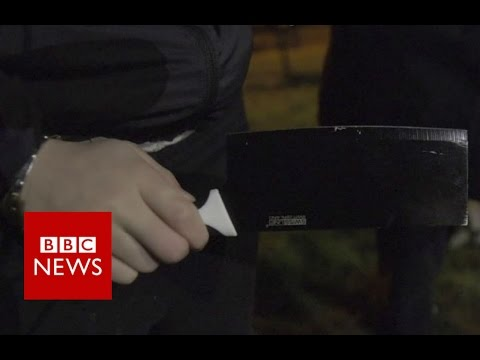 'we-have-to-walk-round-with-knives'---bbc-news