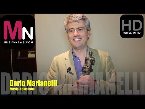 Dario Marianelli I Interview I Music-News.com