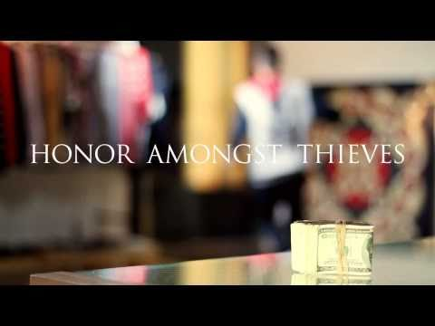 Honor Amongst Thieves (Crooks N Castles) by David Moore & Bryan Tanaka / EXTENDED Version