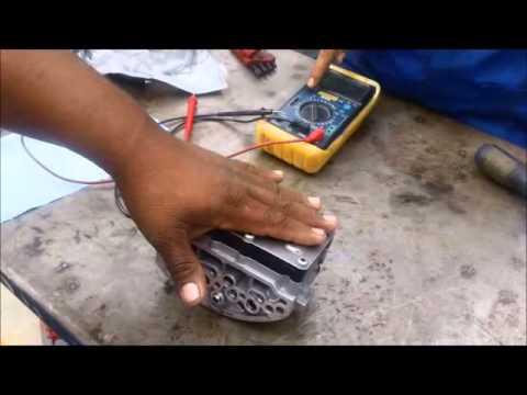 Reparacion De Solenoides De A604 2da Parte Youtube