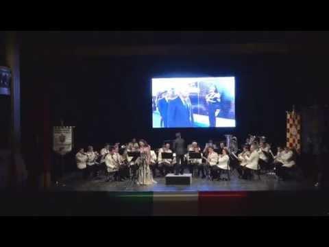 San Severo: Al Teatro Verdi il Concerto in ricordo dei Militari Caduti per la Pace