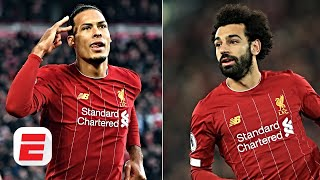 Ranking Liverpool's most important players: Is Mohamed Salah in the top 3? | Premier League