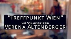 """""""Treffpunkt Wien"""" mit Verena Altenberger"""
