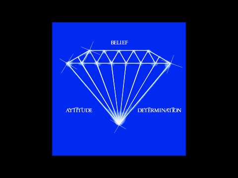 Martin L. Dumas Jr  Attitude Belief and Determination