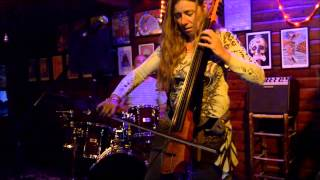 Freewheelers Cello Band